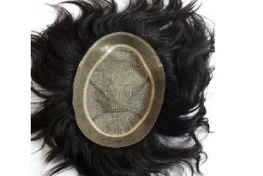 Mirage Hair Patch