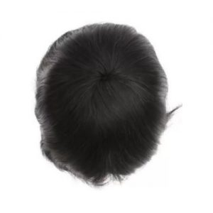 Stylish men's hair wigs